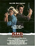 Michael Billington KGB The Secret War Film Poster